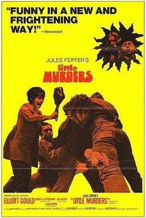 Little Murders - Image: Little Murders