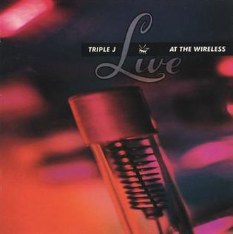 Live at the Wireless - Image: Live At The Wireless 2