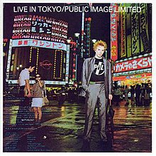 Live in Tokyo (Public Image Limited album).jpg