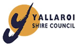 Yallaroi Shire - Image: Logo Yallaroi