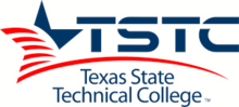 Logo of Texas State Technical College.png
