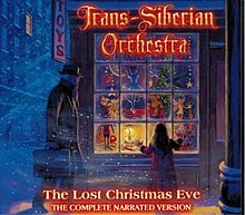 "Narrated Version of ""The Lost Christmas Eve""."