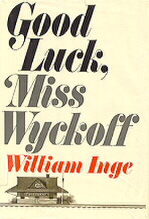 William Inge - Image: Luckwyckoff
