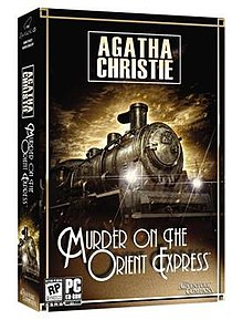 short summary of murder on the orient express
