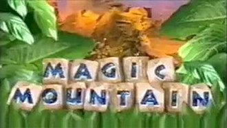 Magic Mountain (TV series) - Image: Magic Mountain (television series) titlecard
