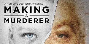 Making a Murderer - Image: Making a Murderer titlecard