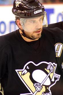 220px-Marc_Recchi_in_2006 Mark Recchi Atlanta Thrashers Boston Bruins Carolina Hurricanes Mark Recchi Montreal Canadiens Philadelphia Flyers Pittsburgh Penguins Tampa Bay Lightning