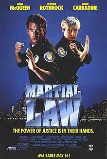 martial law 1991 film wikipedia