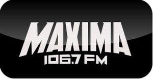 XHOJ-FM - Image: Maxima 2