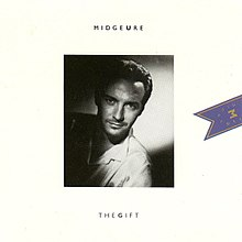 The Gift (Midge Ure album) - Wikipedia