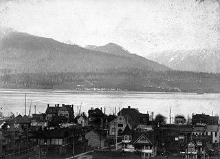 History of Squamish and Tsleil-Waututh longshoremen, 1863–1963
