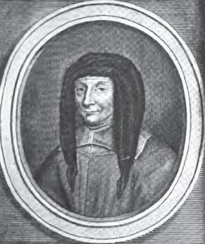 Louise de Marillac - Saint Louise de Marillac