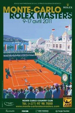 tennis masters series 2011 gratuit clubic