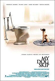 my dog spot movie