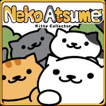 Neko atsume logo.png