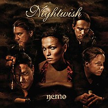 Nightwish nemo cover.jpg