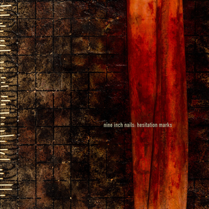 Hesitation Marks - Image: Nine Inch Nails Hesitation Marks