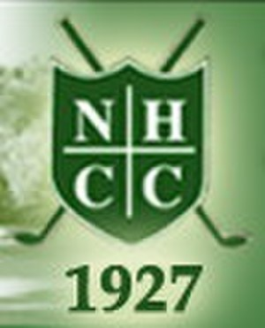 North Hills Country Club - Image: North Hills Country Club Logo