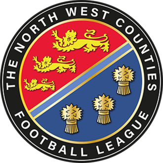 North West Counties Football League - Image: North West Counties Football League logo