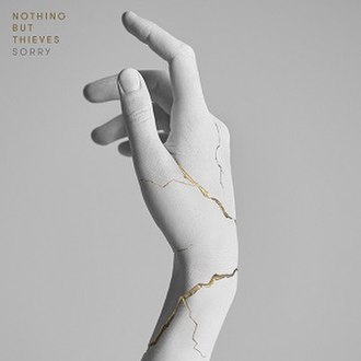 Sorry (Nothing But Thieves song) - Image: Nothing But Thieves Sorry