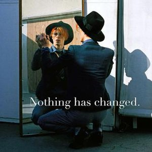 Nothing Has Changed - Image: Nothing Has Changed 2CD