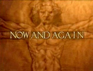 Now and Again - Image: Now and Again Title Screen