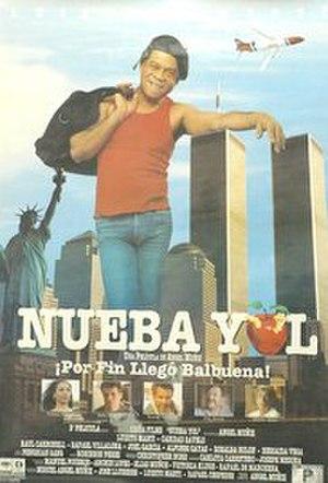 Nueba Yol - Film poster