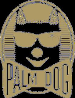 Palm Dog Award