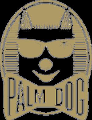 Palm Dog Award - Palm Dog Award logo