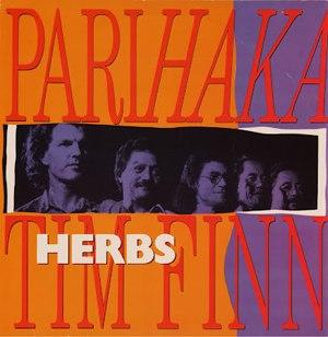 Parihaka (song) - Image: Parihaka (cover)