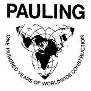 Pauling & Co. - Image: Pauling & Co Logo