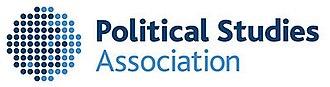 Political Studies Association - Image: Political studies association weblogo
