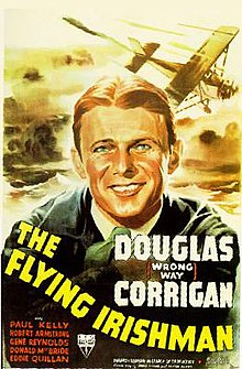 "Poster of the movie ""The Flying Irishman"".jpg"