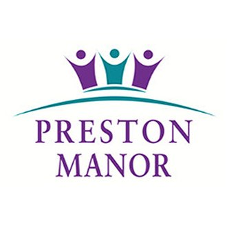 Preston Manor School - Image: Preston Manor School logo