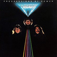 Progressions of Power (Triumph album - cover art).jpg