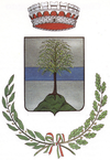 Coat of arms of Quarona