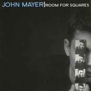 Room for Squares - Image: RFS Album 02