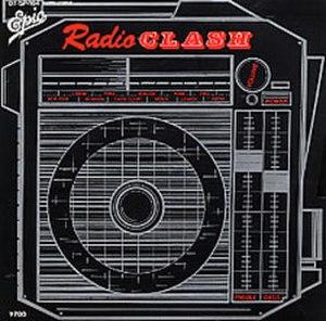 This Is Radio Clash - Image: Radio Clash