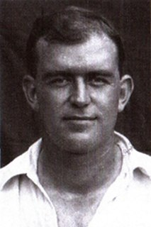 Reg Bettington Australian cricketer