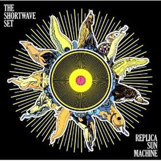 Replica Sun Machine - Image: Replica Sun Machine