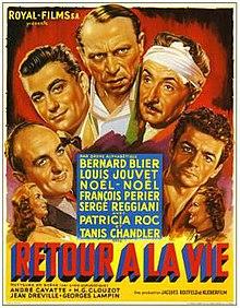 Povratak U Život (1949)