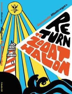<i>Return to Zooathalon</i> 2013 studio album by Sananda Maitreya