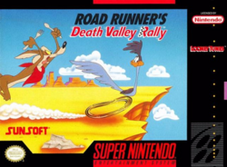 150 SNES games reviewed  - Page 3 250px-Road_Runner%27s_Death_Valley_Rally_Coverart
