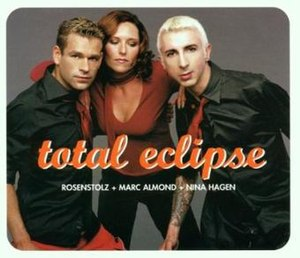 Total Eclipse/Die schwarze Witwe - Image: Rosenstolz Total Eclipse