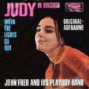 John Fred - Judy in Disguise