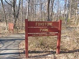 Foxstone Park