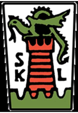 SK Ljubljana - Club crest