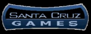 Santa Cruz Games
