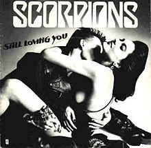 Scorpions — Still Loving You (studio acapella)