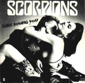Still Loving You - Image: Scorpions stilllovingyou 1